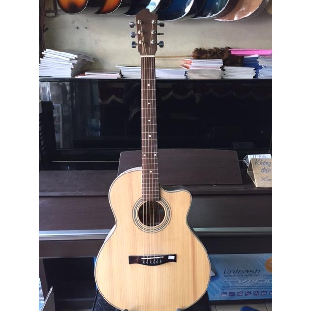 đàn guitar dây sắt HA263A