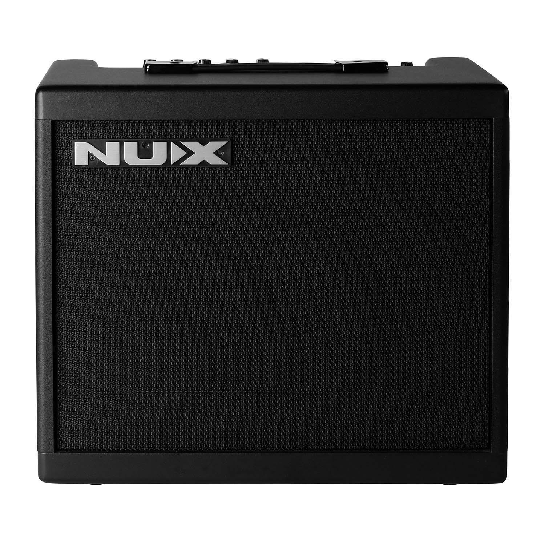 Máy đánh đàn Guitar - Ampli NUX Acoustic 30 hàng chính hãng, bảo hành 1 năm