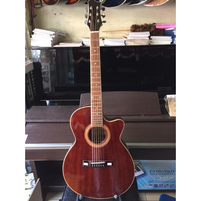đàn guitar dây sắt HA266