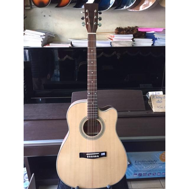 đàn guitar acoustic HA265A