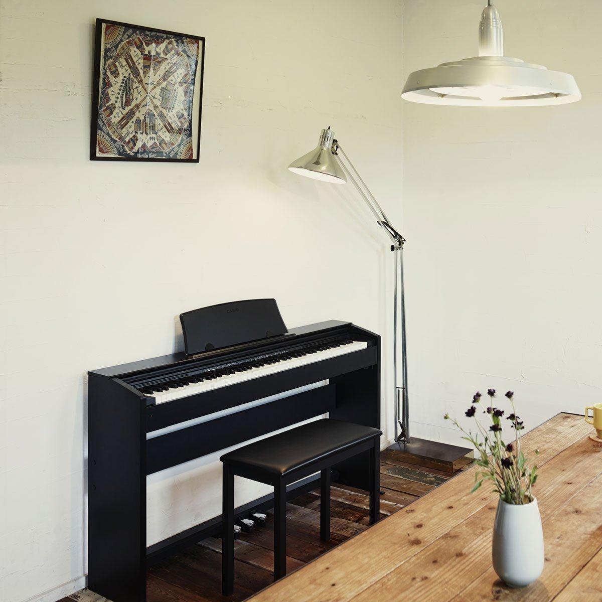 Đàn Piano điện CASIO PX-770 mới 100% chính hãng
