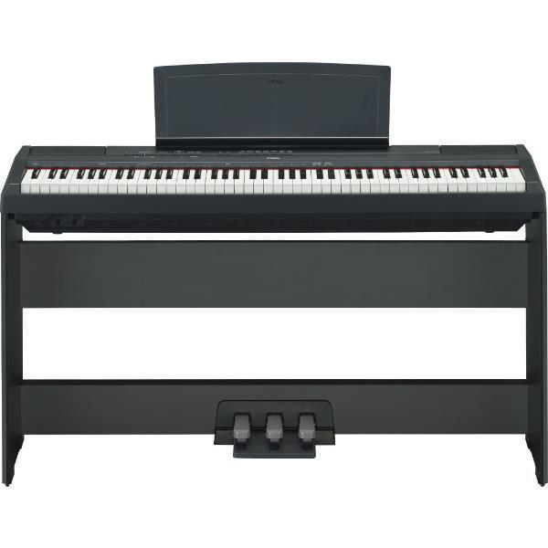 Đàn Piano điện Yamaha P-115 mới chính hãng