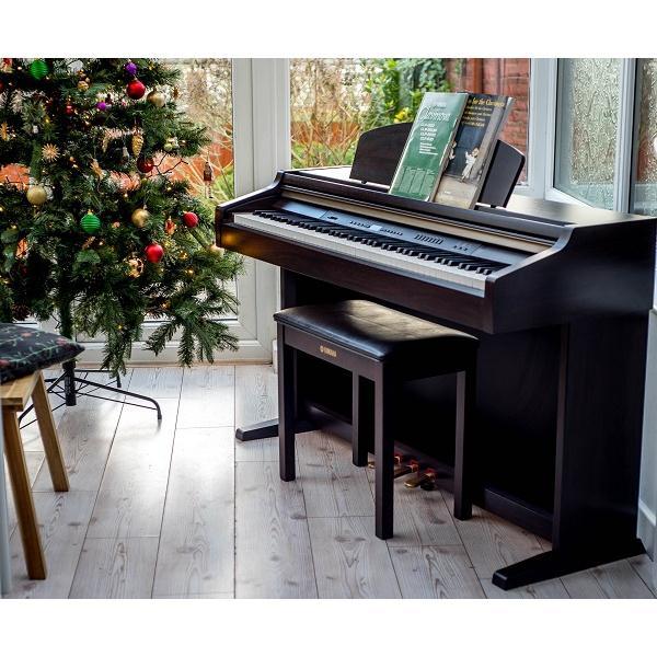 Đàn Piano điện Yamaha CLP-930 2hand nhập khẩu từ Nhật