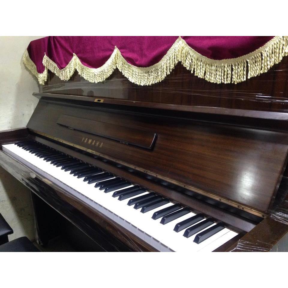Piano U2H màu vân gỗ