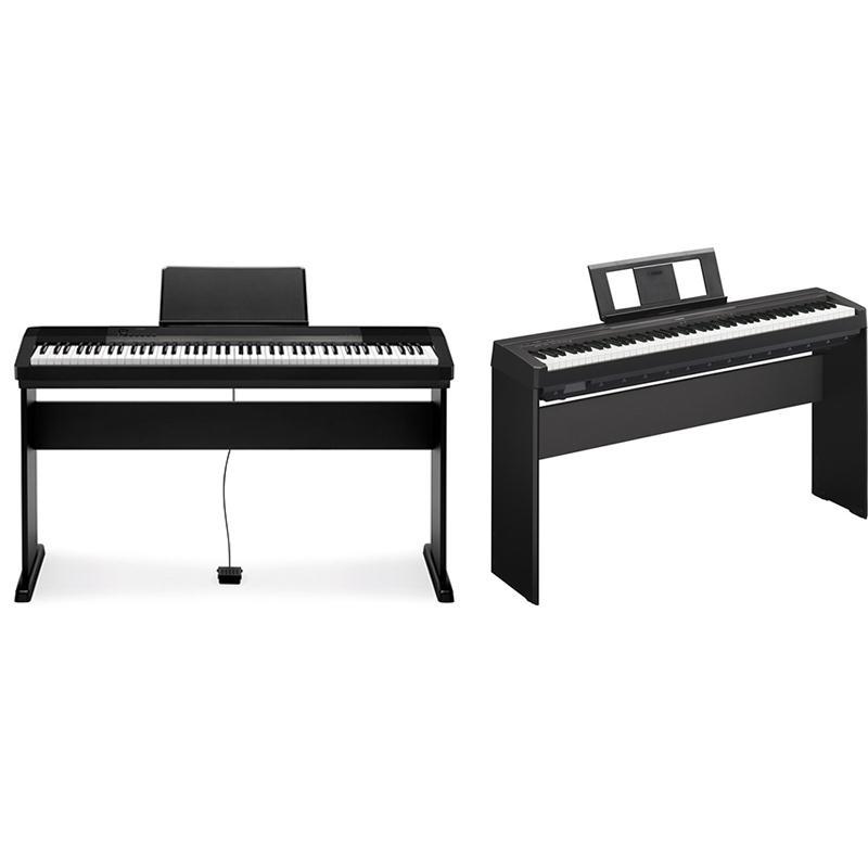 Đàn Piano điện YAMAHA P-45B mới chính hãng