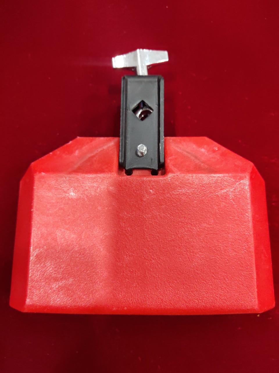 Mõ nhựa đỏ OEM 14,5cm