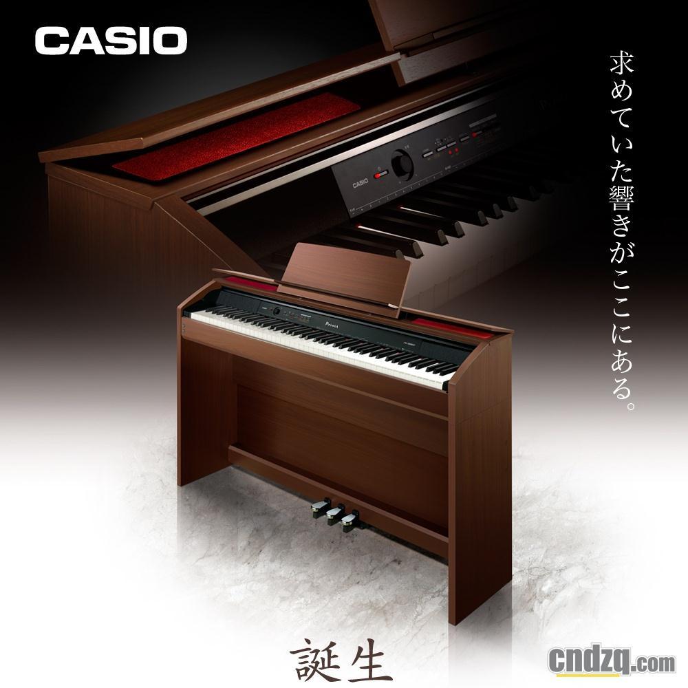Đàn Piano điện Casio PX-1200 nhập khẩu từ Nhật (2hand)