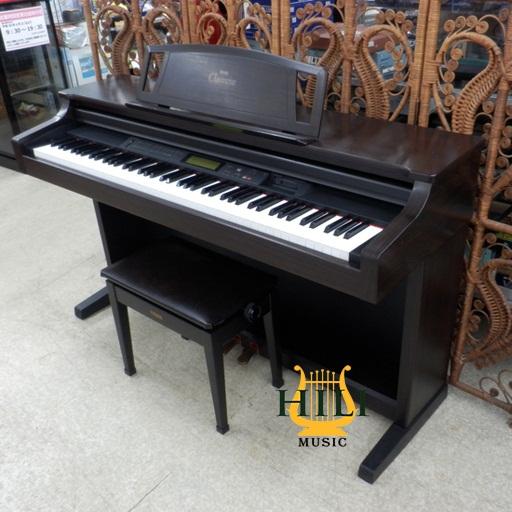 Đàn Piano điện YAMAHA Clavinova CLP-711 (2hand)