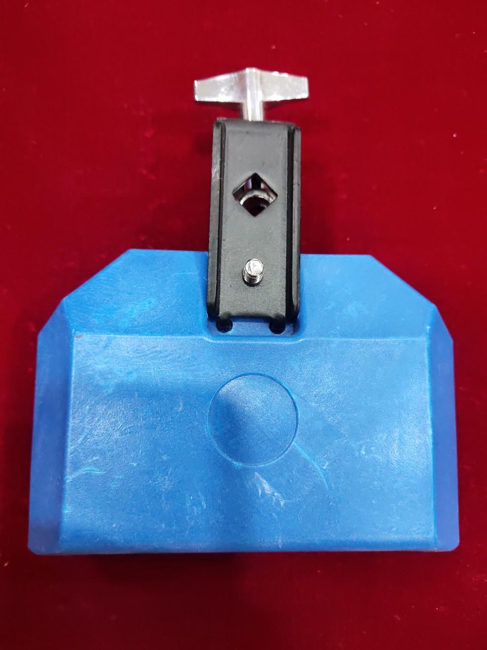 Mõ nhựa xanh OEM 12cm
