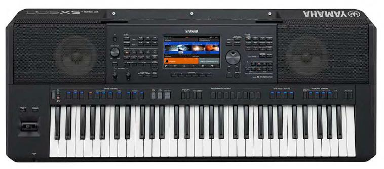 Đàn Organ YAMAHA PSR - SX900 chuyên nghiệp