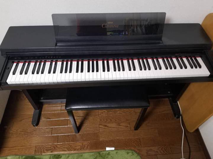 Đàn Piano điện Yamaha CLP-560 (2hand) made in Japan
