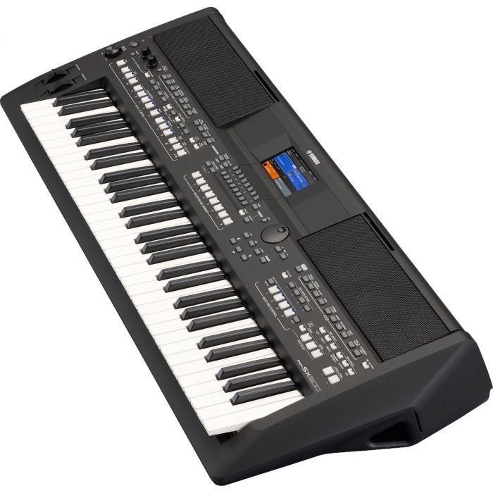 Đàn Organ YAMAHA PSR - SX600 chuyên nghiệp