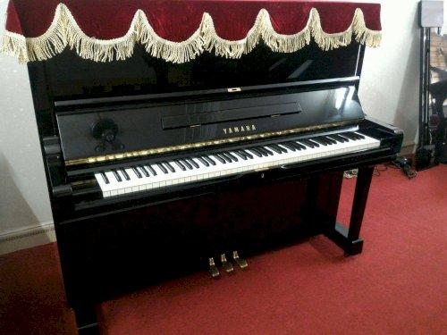Đàn Piano cơ YAMAHA U3H nhập khẩu từ Nhật (2hand)