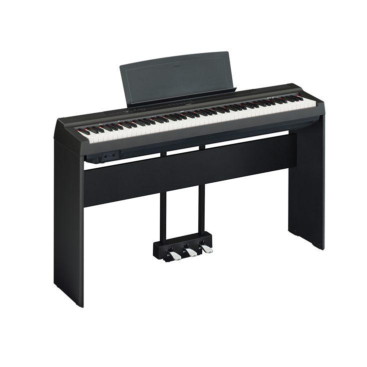 New, chính hãng- Đàn Piano điện Yamaha P-125