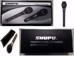 Micro Shupu SM-959 kèm dây line 5m
