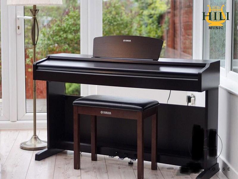 Đàn Piano điện Yamaha YDP-103 hàng mới, chính hãng