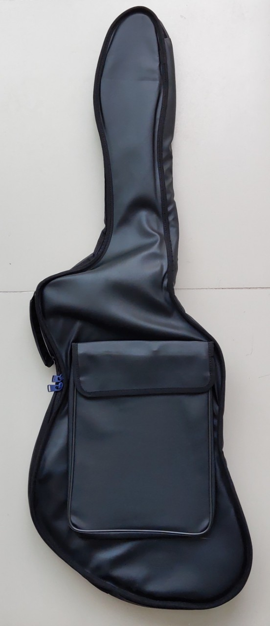 Bao Guitar Tepsco - cải lương da 3 lớp