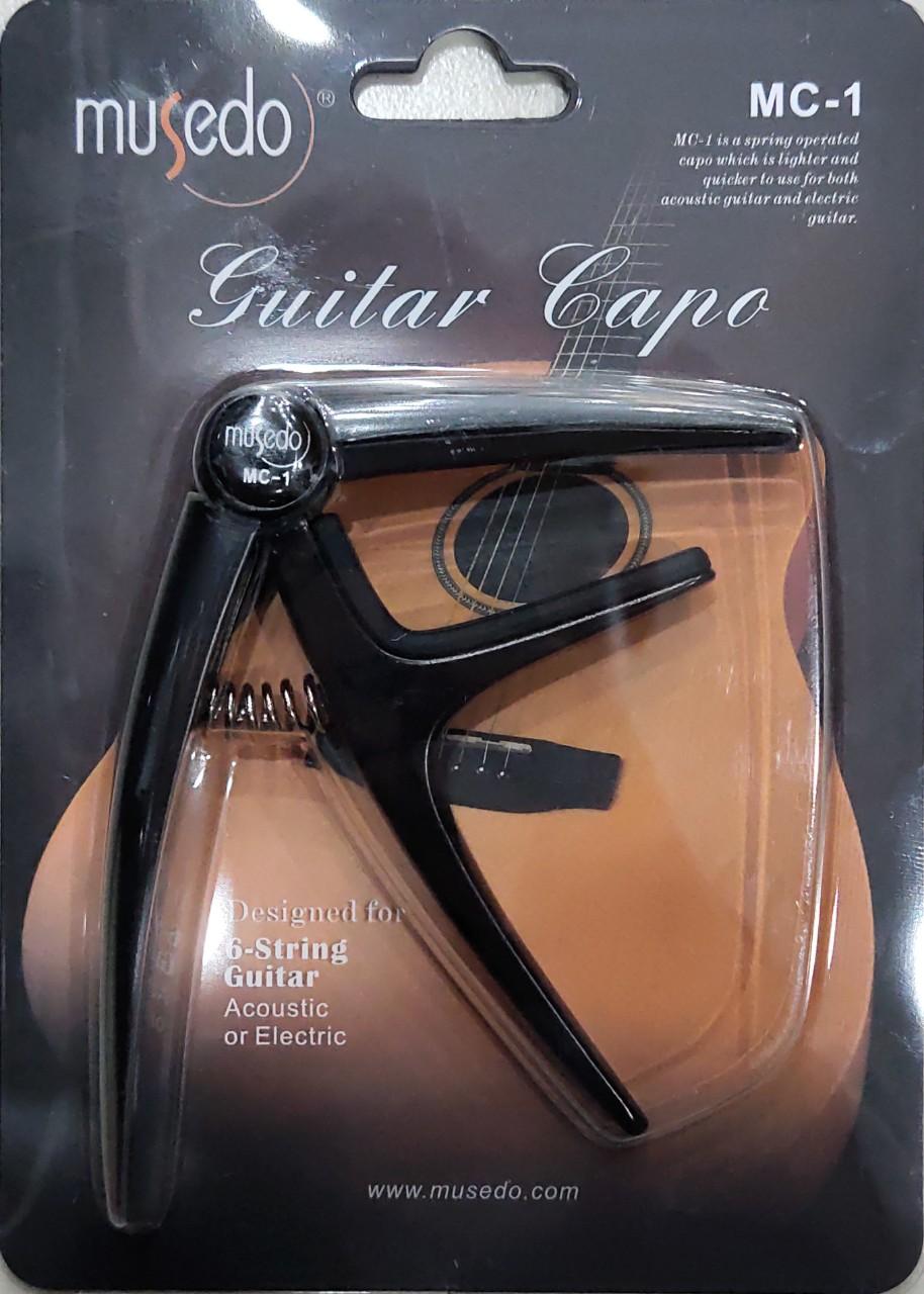Capo Guitar MUSEDO MC-1