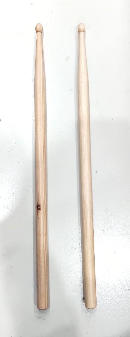 Dùi trống nhạc nhẹ gỗ cẩm