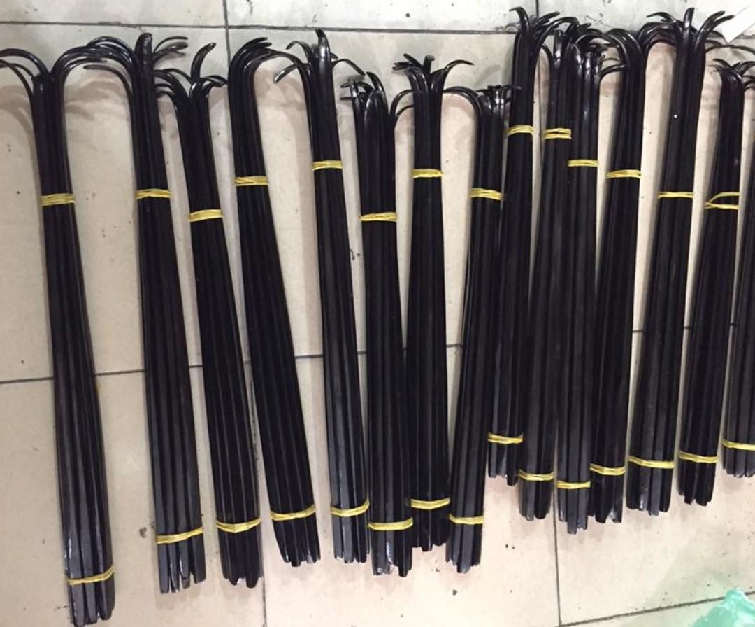 Cần đàn bầu sừng trâu dài 45cm