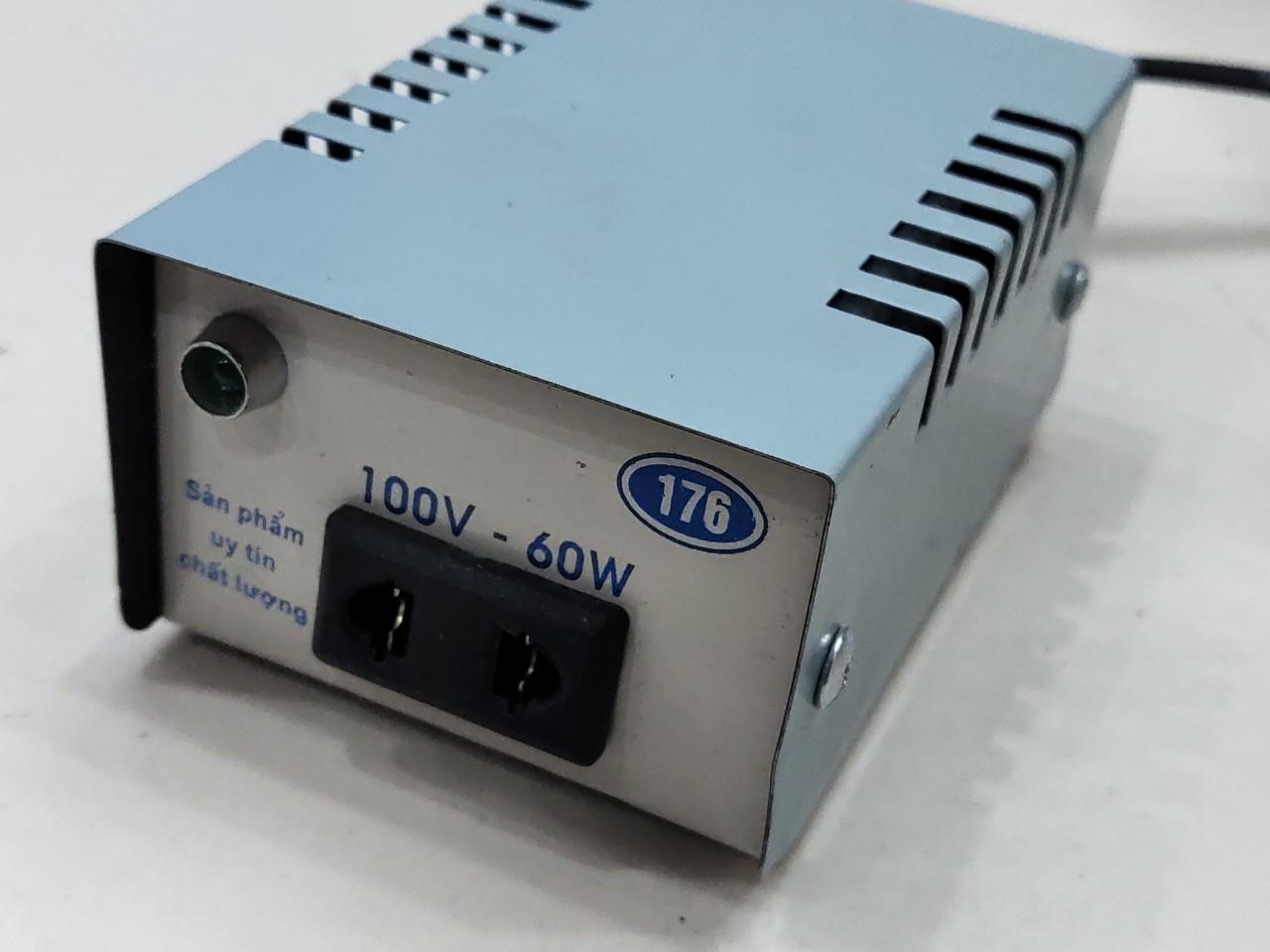 Đổi điện 220V-100V