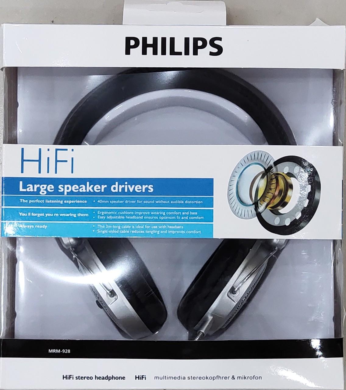 Tai nghe Philips HiFi