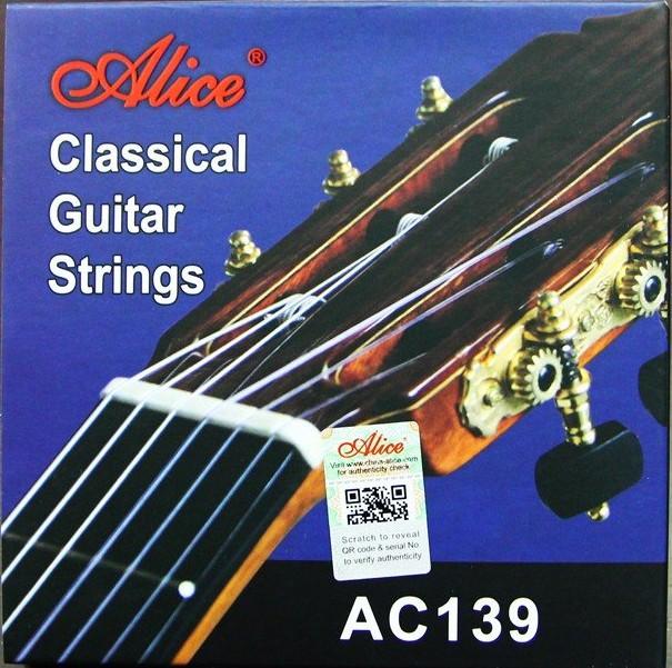 Dây Guitar Classic nilon Alice AC139-H