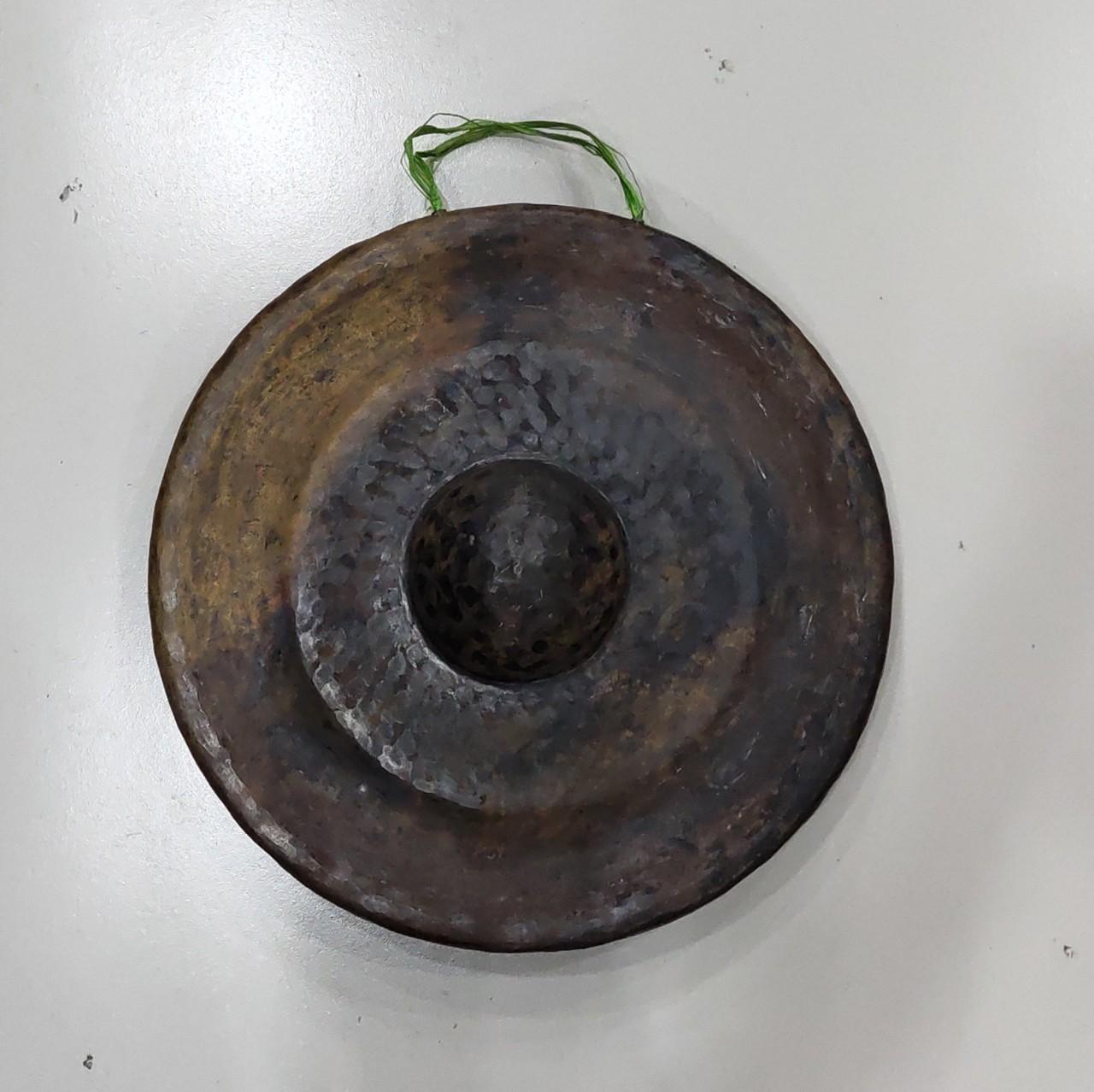 Cồng Chiêng Tây Nguyên đk 35cm
