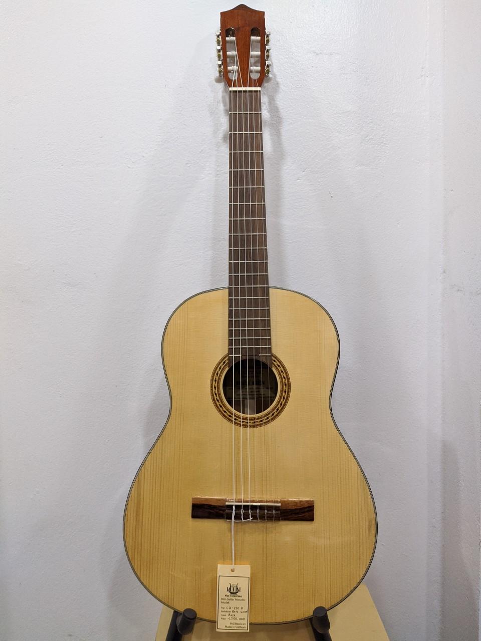 Đàn Guitar Classic CG-130H
