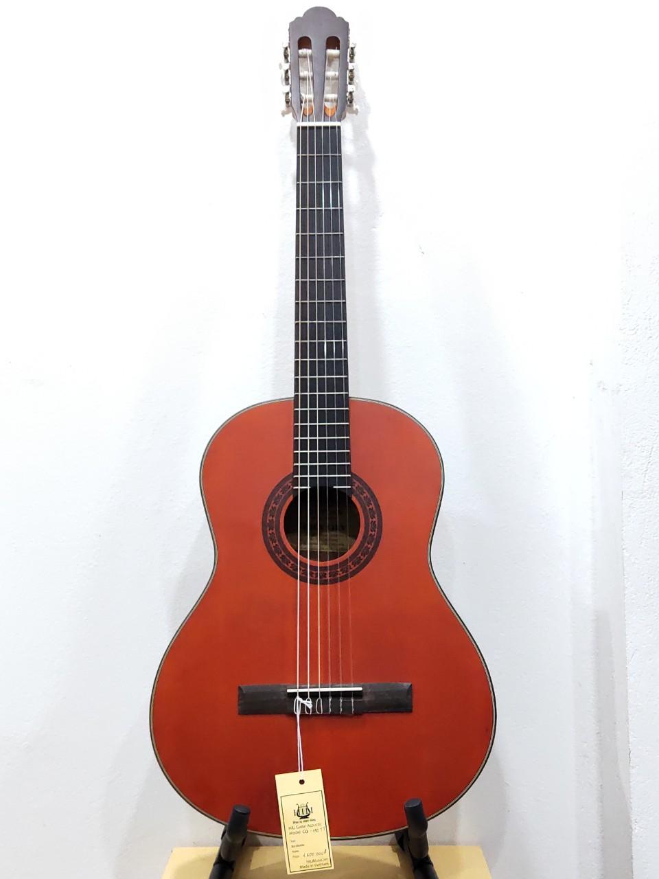 Đàn Guitar Classic CG-140TT