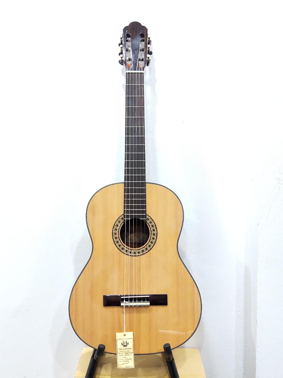 Đàn Guitar Classic Miguel Angela MAI903