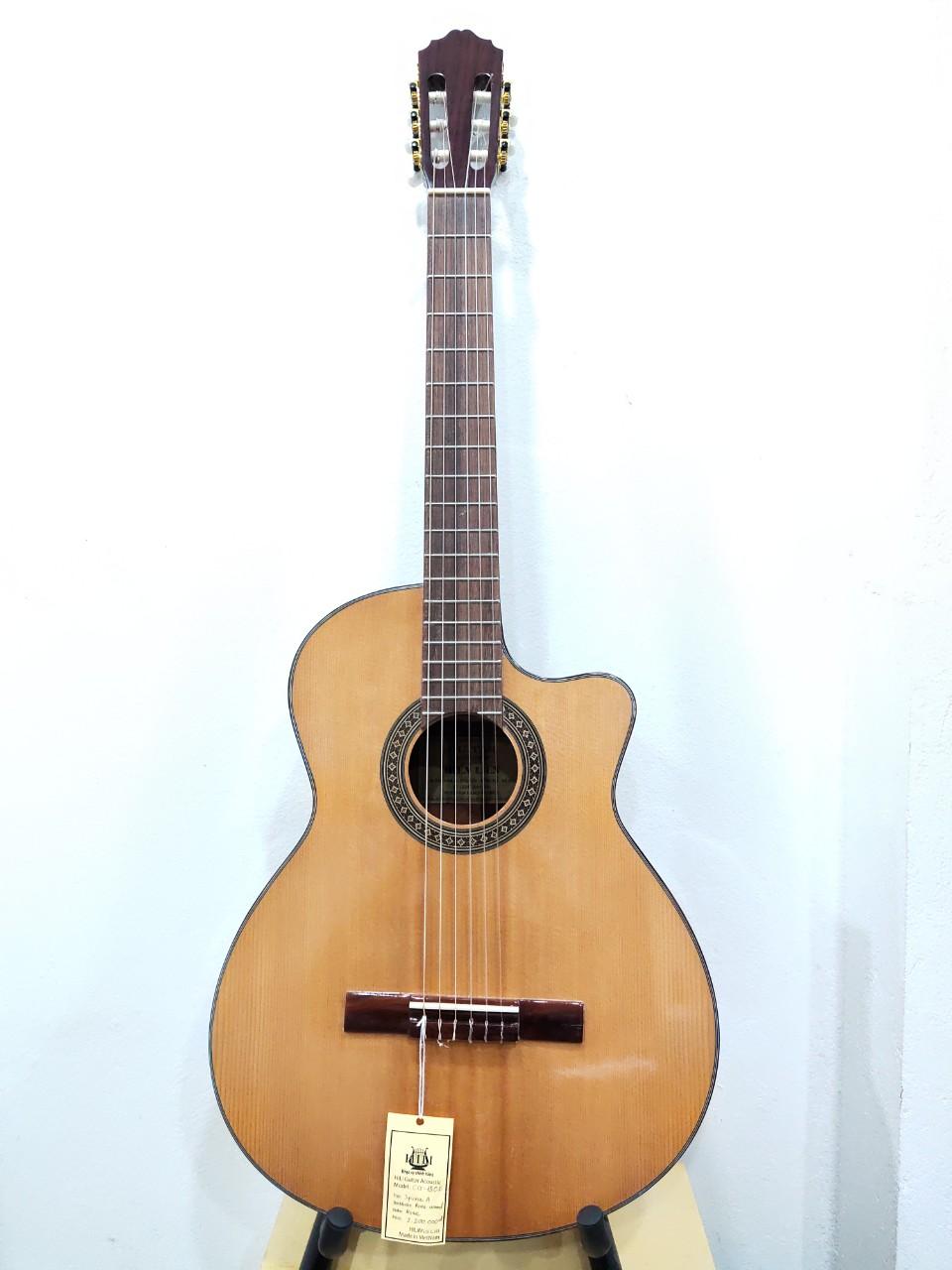 Đàn Guitar Classic CG-180E