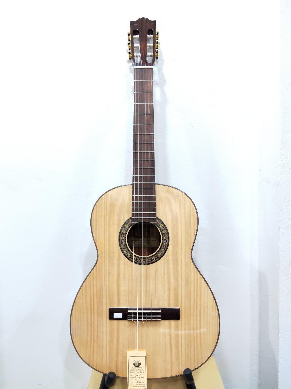 Đàn Guitar Classic CG-300A
