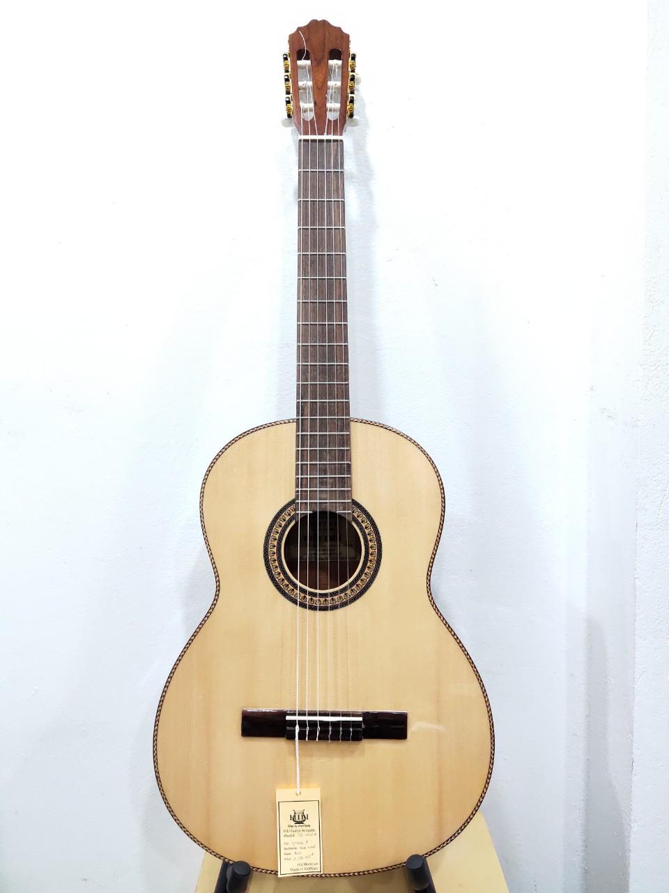 Đàn Guitar Classic CG-202A