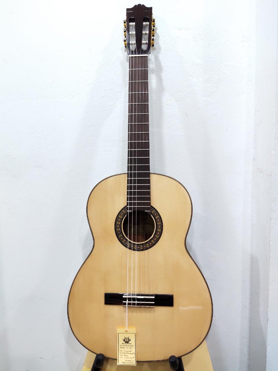 Đàn Guitar Classic CG-300E