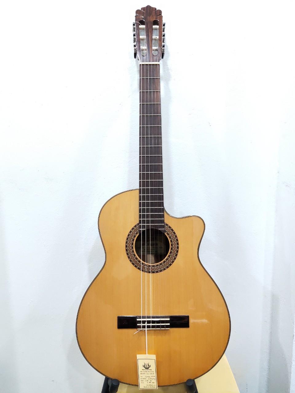 Đàn Guitar Classic CG-410A