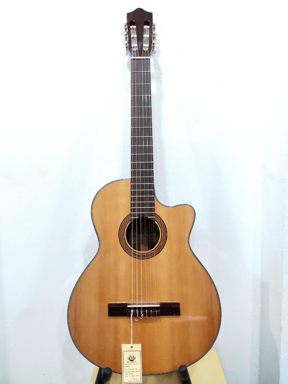 Đàn Guitar Classic CG-130E