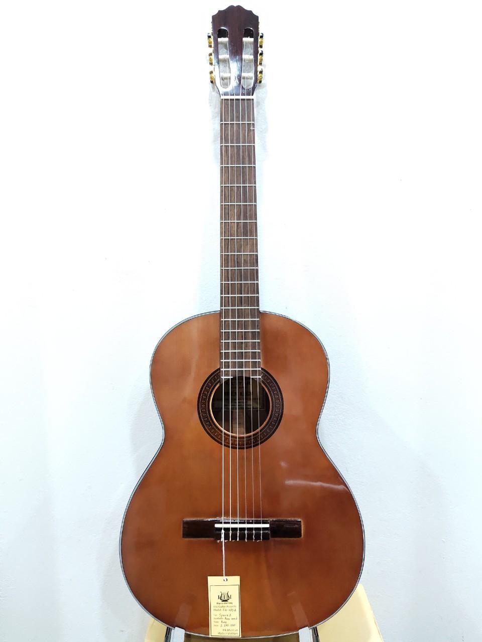 Đàn Guitar Classic CG-180A