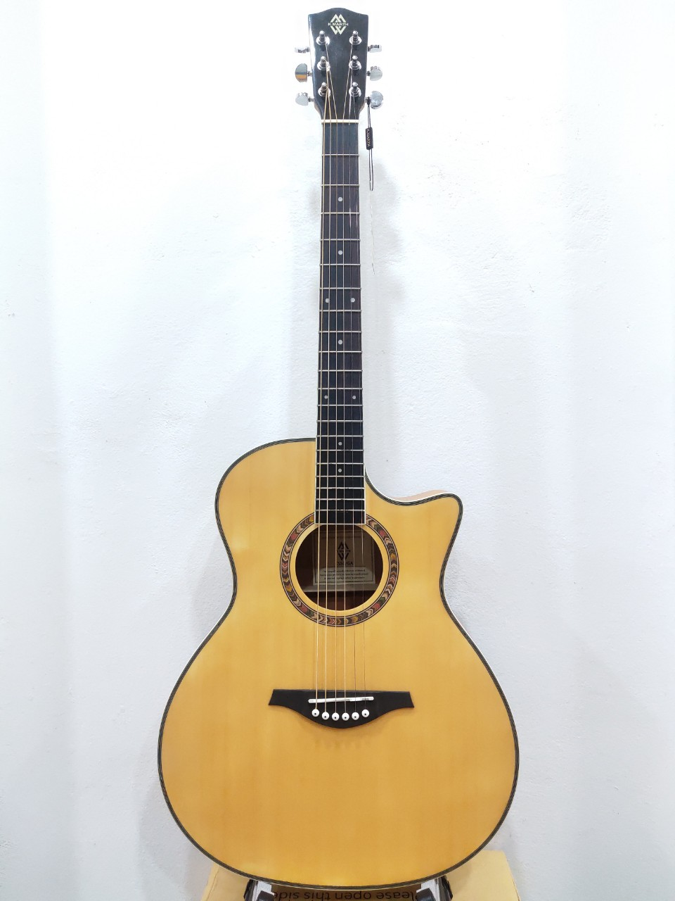 Đàn Guitar Acoustic Marth CS50