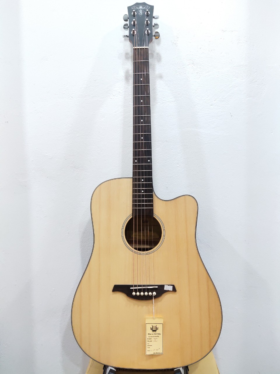 Đàn Guitar Acoustic Taylor 316CN-made in china