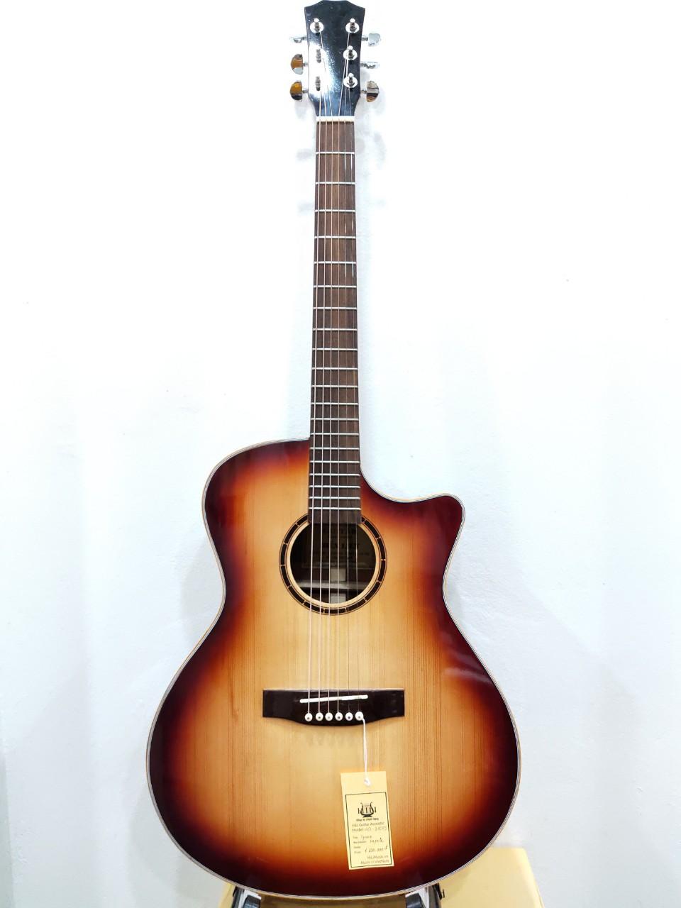 Đàn Guitar Acoustic AG-210FS