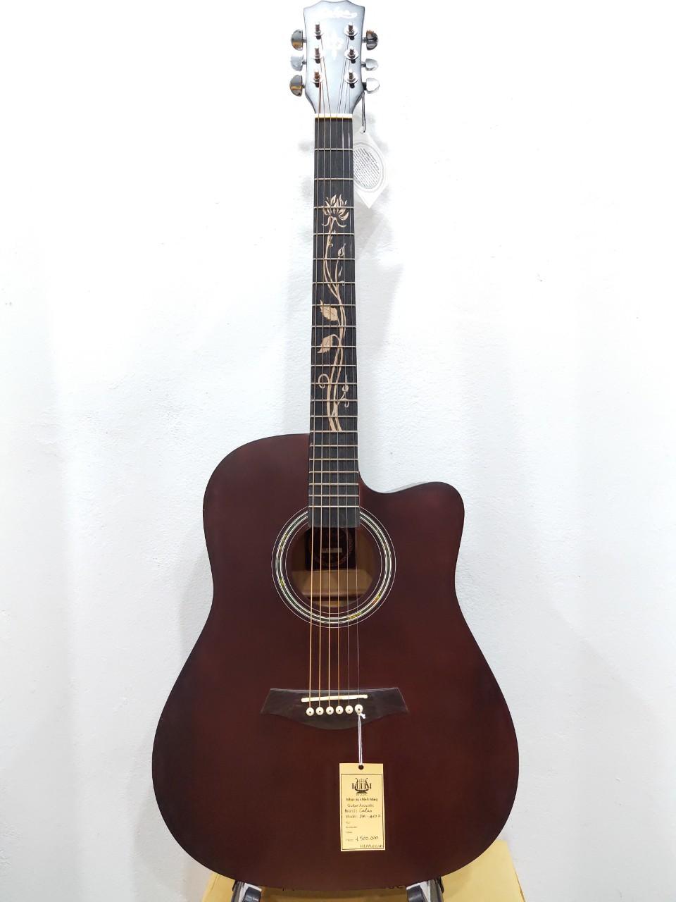 Đàn Guitar Acoustic CALAO 4107