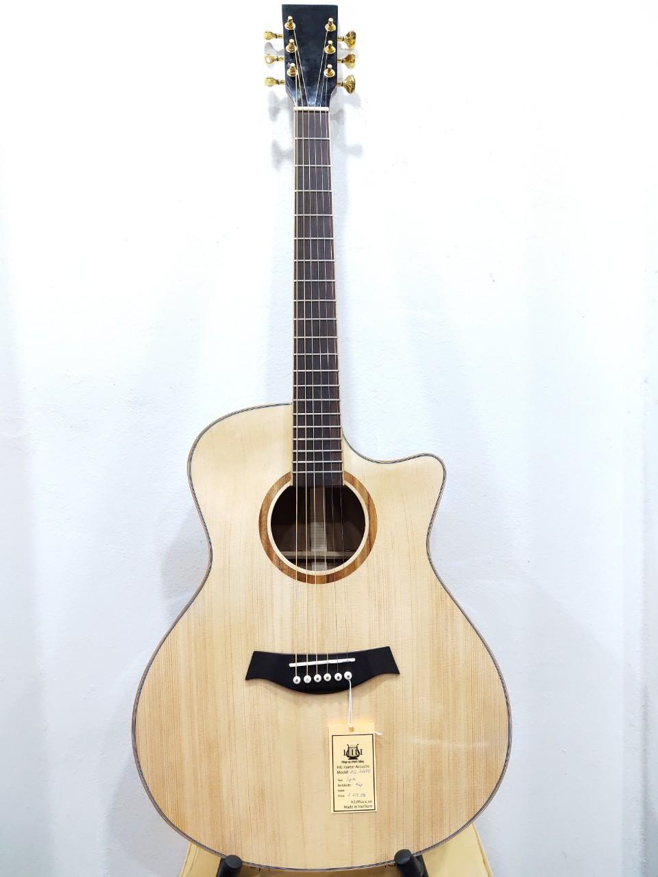 Đàn Guitar Acoustic AG-240FD