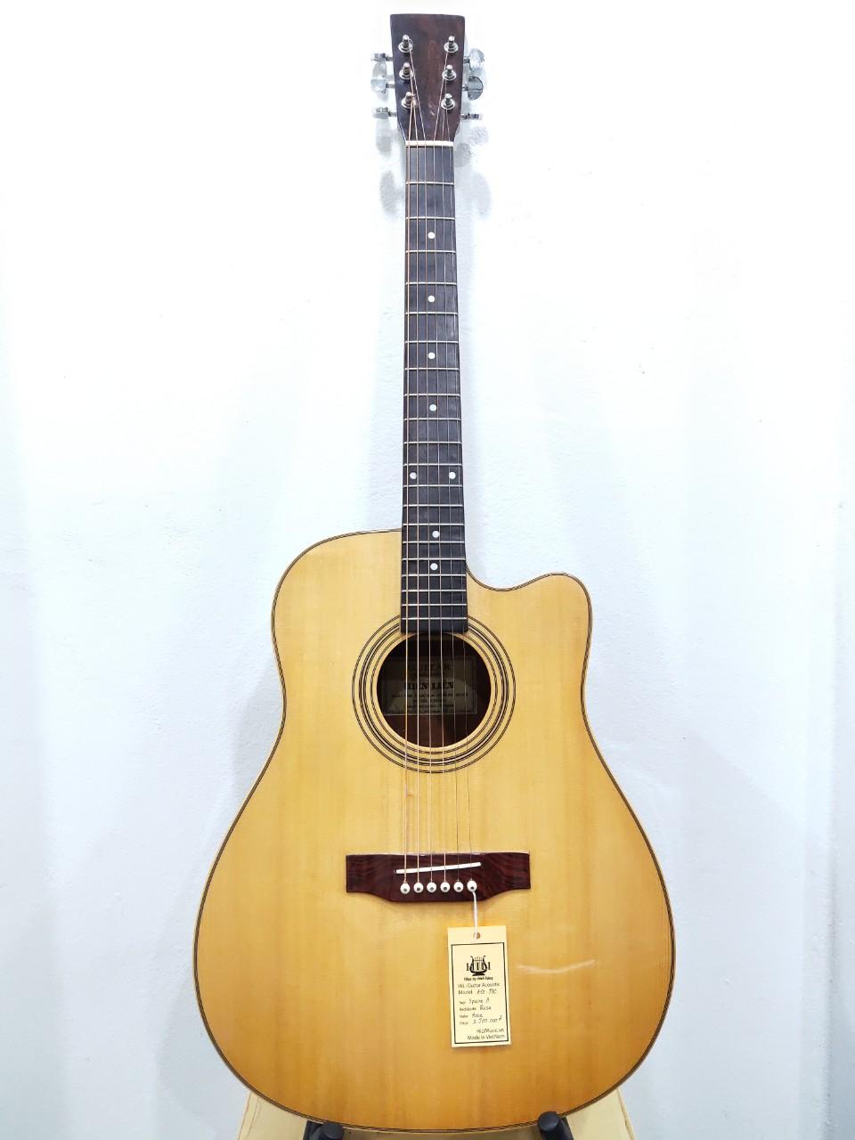 Đàn Guitar Acoustic AG-330A