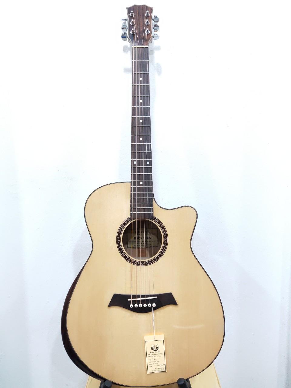 Đàn Guitar Acoustic AG-26CV