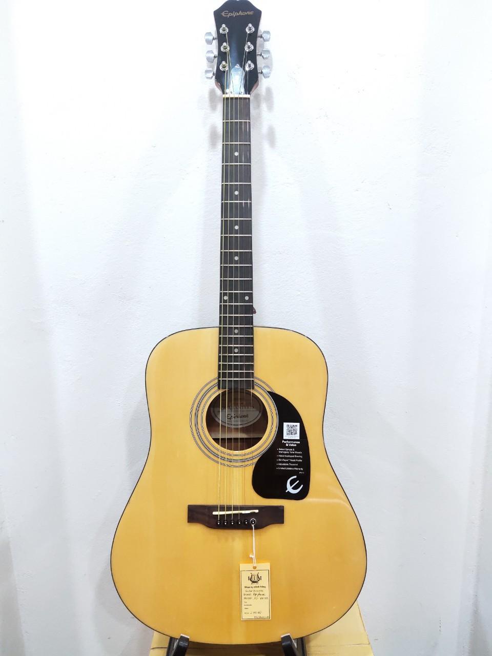 Đàn Guitar Acoustic Epiphone DR-100