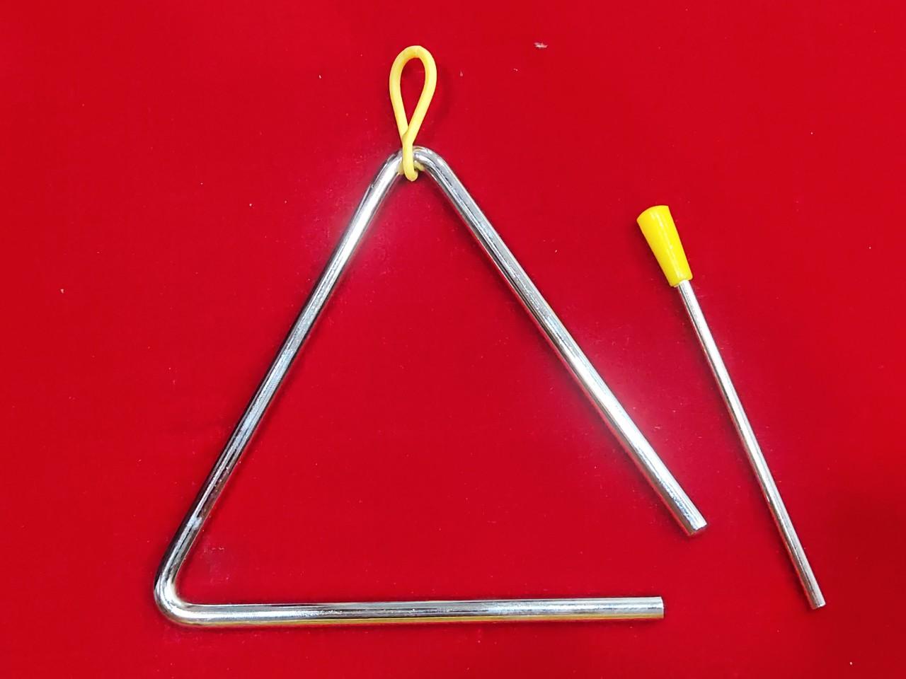 Triangle 15cm - Kẻng tam giác