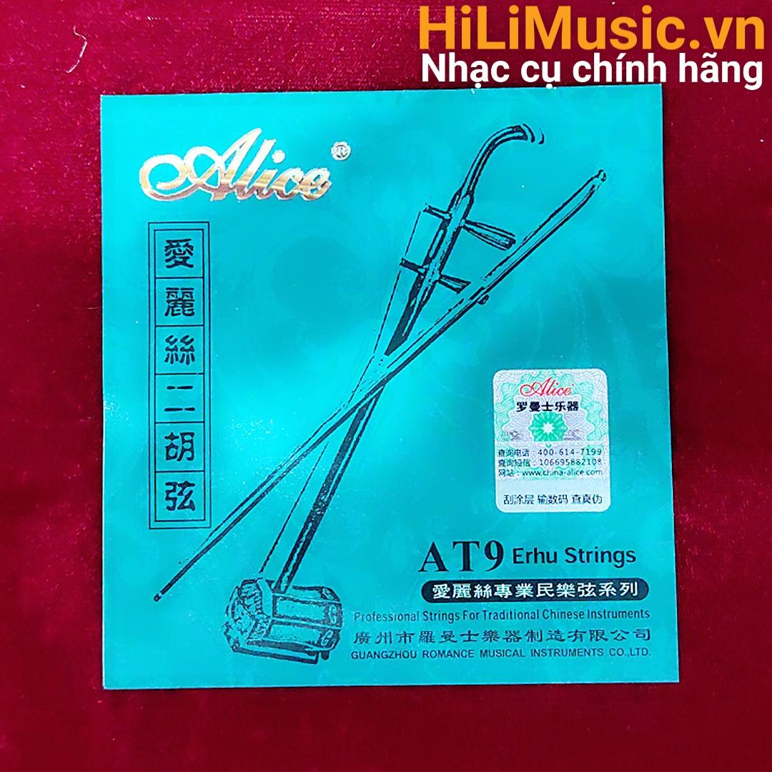 Dây đàn Nhị Alice AT-9 Arhu String