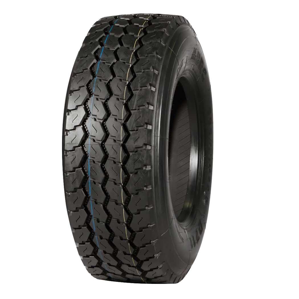 DRC 385/65R22.5 20pr D711
