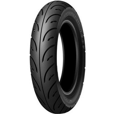 Dunlop 100/90-10 D307